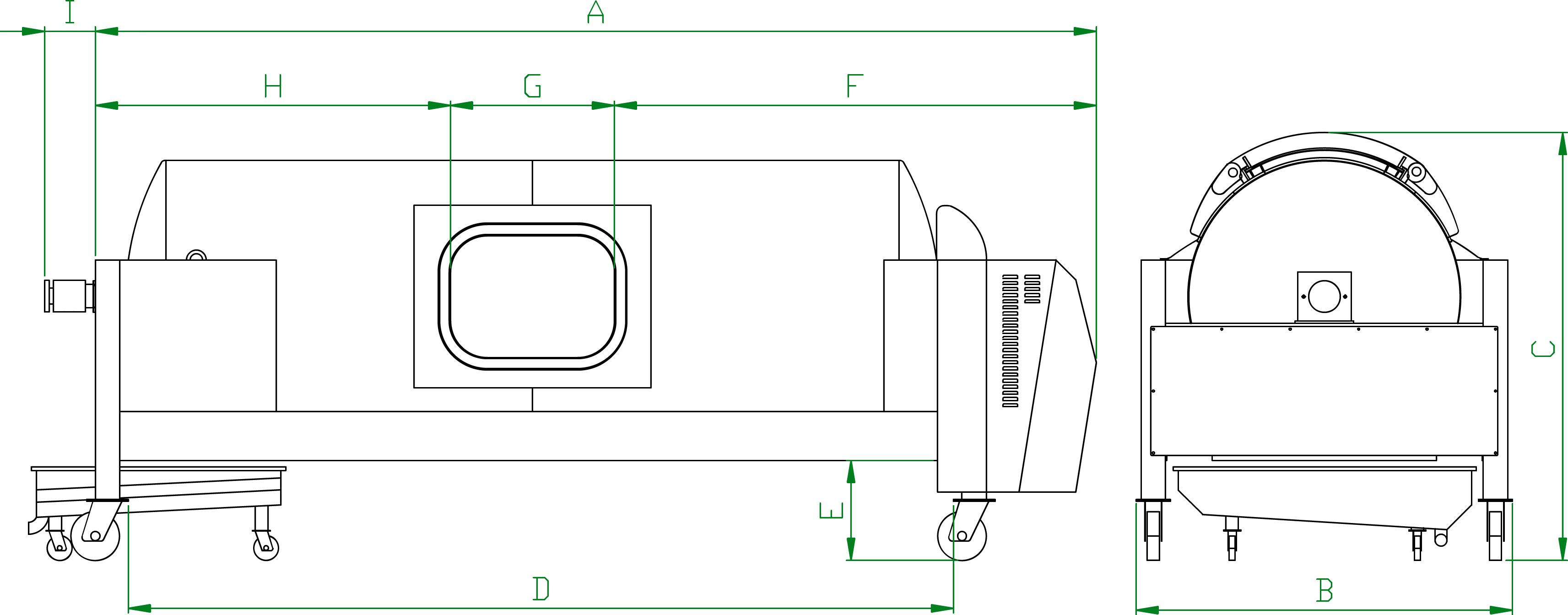 Z:CAD-DatenPNPN30TPG 3000Rahmen TPG 3000 Standart.dwg
