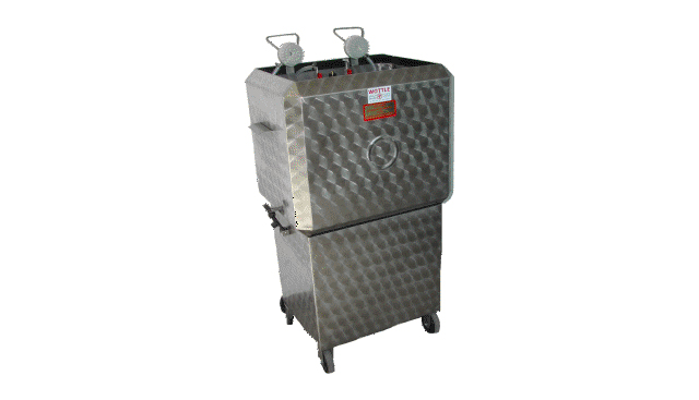 flaschenwaschmaschine